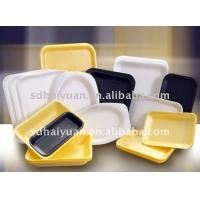 disposable plastic food box making machine