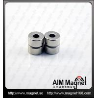 Strong Ring Neodymium Magnets