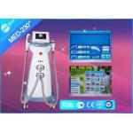 E-light IPL RF Skin Rejuvenation Versatile Workstation with 230~260V 50~60Hz