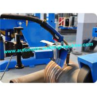 Down Press Or Pinch Automatic Welding Manipulator And Rotator 380v