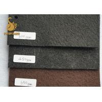 Nonwoven Needle Punch Eco-friendly Felt Home Textile Carpet Roll