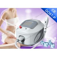 Multifunctional  IPL Hair Removal Machine ,  vascular and acne treatment machine