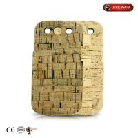 Classical Soft Wooden Samsung Galaxy Phone Cases S4 i9500 Colorful Phone Cover