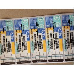 China Server 2012 Std Retail Windows Server OEM System Builder Pack Full version Sealed on sale