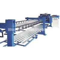 18.5 KW Metal Deck Roll Forming Machine High Strength with Big Rib