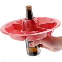 New as seen on tv the go plate pinice bowl  1Handed Plate