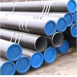 China Thick Wall API 5L Oil Casing Pipe / Seamless Carbon Steel Pipe ISO9001:2000 on sale