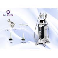 Fat Freeze Cryolipolysis Machine Vacuum Cavitation RF 5 in 1 Slimming Machine