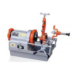 thread machine pipe