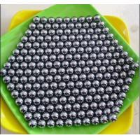 1/8 Chrome Bearing Steel Balls , Grade40 Stainless Steel Bearings