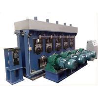 high speed angle straightening machine W50-16, roller type, high productivity