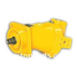 Hydraulic motor linde hydraulic motor linde manufacturers for Variable displacement hydraulic motor