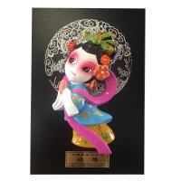 Home Adornment Clay Sculpture Art Work for Sale