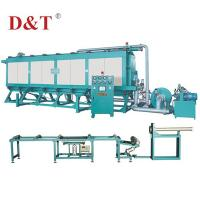 EPS Block Moulding Machine with Vacuum eps shape moulding machine
