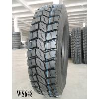 Truck Tire          12.00R20       WS648        TBR Tire
