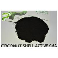 Coconut Shell Plant Extract Powder Actived Charcoal Teeth Whitening Food Grade