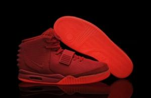 """Shoes-bags-china.Ru Cheap Nike Air Yeezy 2 """"Red October"""" Kanye"""