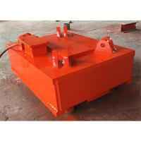 Overhead Crane Material Handling Equipment With Rectification Control Cabinet