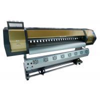 Automatic Wide Format Inkjet Printer Dye Sublimation Heavy Duty