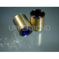16 bobbins / carton 29mm BOPP, PET, MOPP, OPP Cigarette Tear Tape Packing Materials