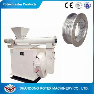 YHKJ Ring die Animal Feed Pellet Machine FOR farm with Maize , wheat , soybean  material