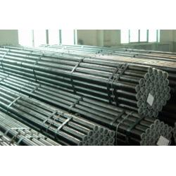 China API 5L Oil Casing Pipe / Black Painting ERW Welded Pipeline Round on sale