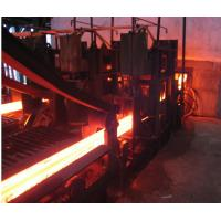 R4M, 2 Strands Steel Casting Machine / Cast Billets Rigid Dummy Bar