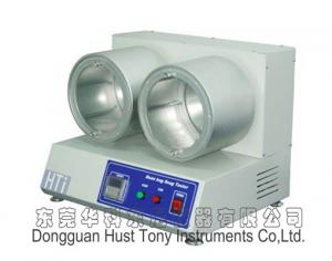 Professional Bean Bag Snag Electronic Textile Testing Equipment , Textile Tester