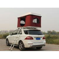 Outdoor Hard Shell Auto Car Roof Top Tent for Camping and Hiking