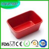 Silicone Bread Maker Toast Bread Loaf Pan Cake Baking Mold
