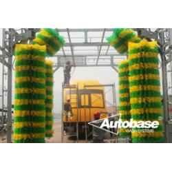 China Autobase and DB Train Manufacturing Group reach strategic cooperation on sale
