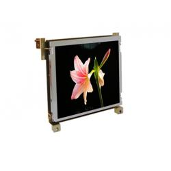 China 12 Inch 800 x 600 Pixels 6Bit + FRC Color Touch Screen Lcd Displays Panel For ATM / Kiosk on sale
