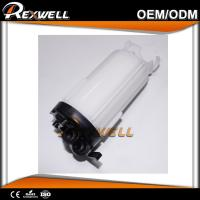 Automotive Standard Plastic Fuel Filter For Hyundai Verna 31112-0U000 1 Year Warranty