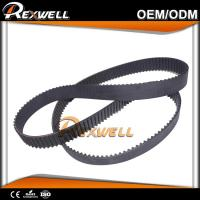 32mm Width Kia Sportage Timing Belt , Car Engine Parts For Hyundai Tucson 2.7 24312-37500 207YU32
