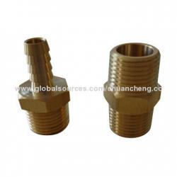 China Concrete pump hose fittings, OEM orders are welcome on sale