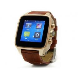 China LX35 GPS Waterproof Smart Watch Wearable Smart Device Android 4.22 1.3G Dual Core on sale