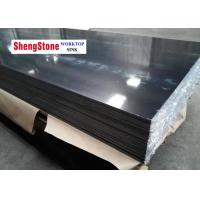 Chemical Resistant Solid Phenolic Sheet / Panel Acid Resistance OEM ODM Service