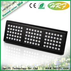 China 2015 China Newst/Cheap Led Grow Lights Diamond Series 90X3W ZS002 Grow Led Light For Wholesale on sale