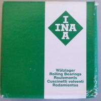 INA SL045004PP cylindrical roller bearing,double row,full complement,double sealed 20x42x30mm