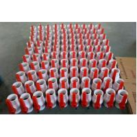 UPVC/PVC ball valve plastic injection mould