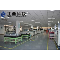 China Circuit Board PCB Testing Equipment With Lithium Battery , Custom Printed on sale