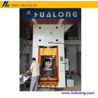 CNC Grade Auto Parts Die Casting Press Forging Machinery