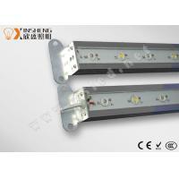 36W AC85 - 264V 50 / 60 Hz 300mA white / blue waterproof led aquarium bar light