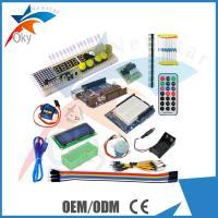 Digital tube Starter Kit For Arduino Mini Breadboard shield with mini board