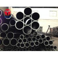 Cold Drawn Seamless Steel Tubes DOM Seamless Tubes With Good Mechanical Properties
