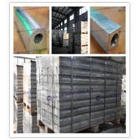 Magnesium Aluminum Zinc Alloy Sacrificial Anode High Potential Magnesium Anodes