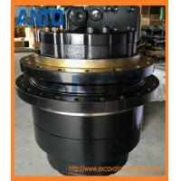 Doosan TM50VC Hydraulic Travel Motor Metal Material For Volvo EC360 Excavator