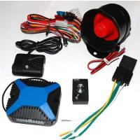 two way GPS / GSM auto alarms systems with Locating and tracking