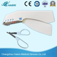 Disposable surgical skin stapler & reusable remover manufacture