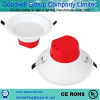 New design hot selling led downlight 5w 7w 12w 18w 24w for sale